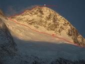 Duro descenso para los polacos en el Broad Peak; Kowalski y Berbeka vivaquean a 7.900m - Barrabes.com.   DESCENSO MTB-BTT   Scoop.it