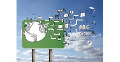 Cisco met 1,4 milliard de dollars sur la table pour une plateforme IoT | Digital and smart cities | Scoop.it
