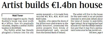 The €1.4 billion House | This Gives Me Hope | Scoop.it