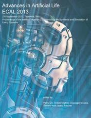 Advances in #Artificial Life, ECAL 2013 Proceedings | #freebook #cyborgs | Cyborgs_Transhumanism | Scoop.it