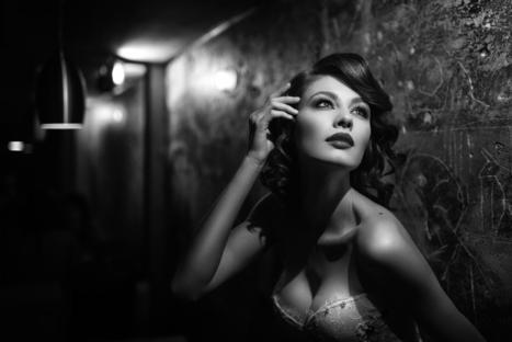 Alexandra by Sotiris Tsakanikas | PIXELS | Scoop.it