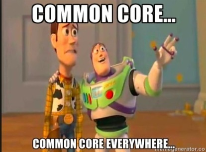 Here's Why Common Core Failed Students Like Me Last Year | E-learning and On-Line Teaching | Scoop.it