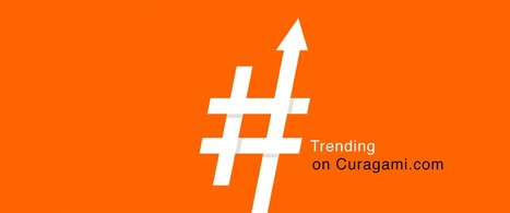Trending Vs. Best Sellers via @Curagami | Curation Revolution | Scoop.it