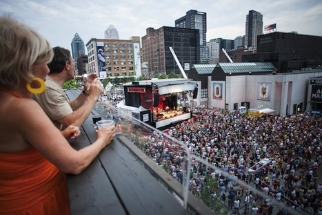 Come to Montreal and save with the amazing ... - Tourism Montreal | Culture | Scoop.it
