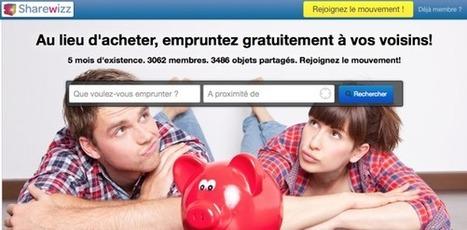 Sharewizz [La Start-Up française de la Semaine] | Entrepreneurs et Startups: actualités, conseils et bons plans | Scoop.it