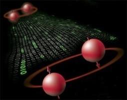 Un pas de plus vers la téléportation: Des physiciens téléportent de l'information | Geeks | Scoop.it