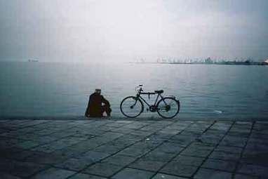 «Le vélo prépare à la rêverie et libère la pensée» | Cyclosophy | Scoop.it