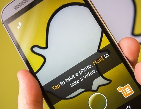 7 Tips for a Successful Snapchat Video Marketing Campaign | Social Media Today | Scoop.it