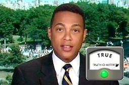 Politifact Rates Don Lemon's Statement True About Black Community… | Littlebytesnews Current Events | Scoop.it