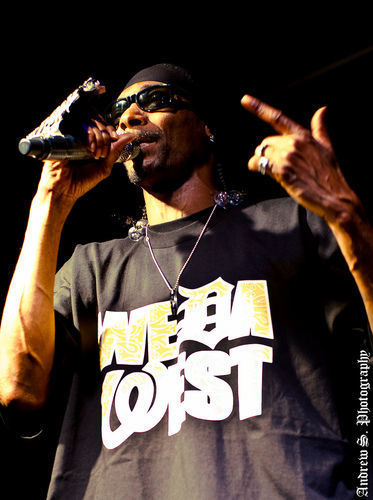 Snoop Dogg Changes His Name and Inspires Hilarious List of Upgraded Rapper Names | Morning Show prep | Scoop.it