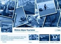 Rhône-Alpes Tourisme renforce sa présence sur les réseaux ... | Le tourisme pour les pros | Scoop.it