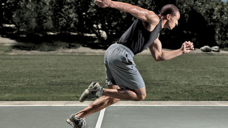 The Secret to High-Intensity Interval Training | Power :: Endurance :: Fitness | Scoop.it