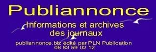 Journaux en PDF   Publiannonce   Scoop.it
