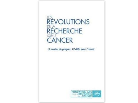 Les révolutions de la recherche sur le cancer - La recherche - RoseMagazine.fr | Forum Science Recherche & Société | Scoop.it