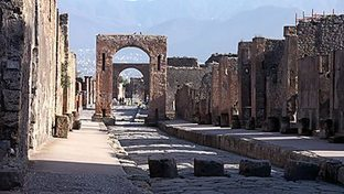 BBC Two - The Other Pompeii: Life and Death in Herculaneum | Pompeii & Herculaneum | Scoop.it