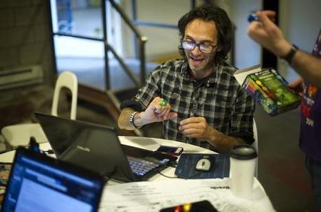 Nerds rule! Geek culture is chic culture in 2013, in Denver and beyond | Geek Chic | Scoop.it