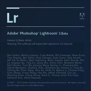 Se lanza Nueva version de Adobe Lightroom, version 5.0 « Aprende ... | Fotografía digital aula | Scoop.it