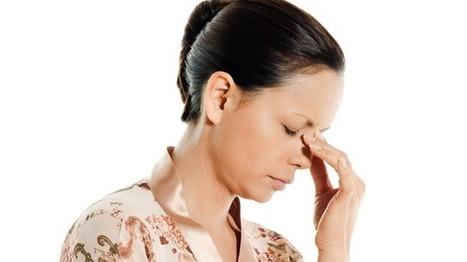 Er du ramt af overgangsfasen? - Oestrogen.dk | Biologi | Scoop.it