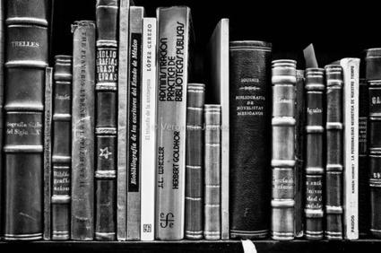 Veronica Juárez • Librarian's shelf. La ciudad de los libros y la... | Libros, lectura, bibliotecas... | Scoop.it