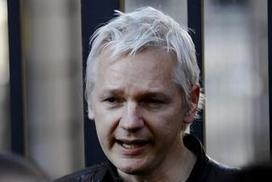 Assange: what I'll do in the Senate | Australia and South America and Africa | Scoop.it
