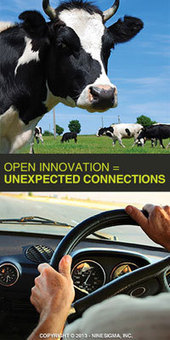 Open Innovation Creates New Opportunities in Food Manufacturing | Peer2Politics | Scoop.it