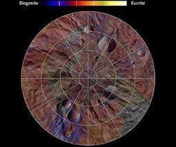 NASA Dawn Spacecraft Reveals Secrets of Large Asteroid | Skylarkers | Scoop.it