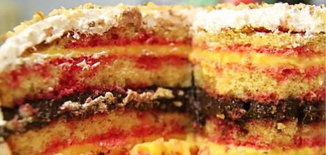 La Pizza Dolce in Abruzzo è la torta per definizione | La Cucina Italiana - De Italiaanse Keuken - The Italian Kitchen | Scoop.it
