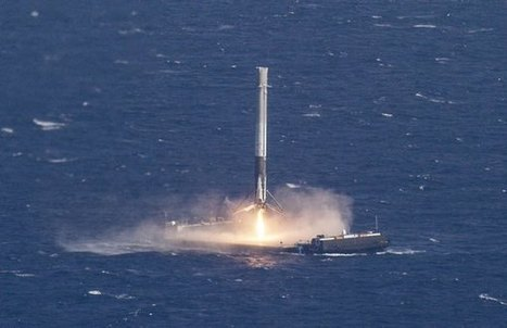 Why won't there be a SpaceX in India unless… | The Space Review | The NewSpace Daily | Scoop.it