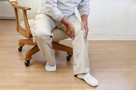 Study Reveals News about Helpfulness of Glucosamine for Knee Pain | Blog Posts | Scoop.it