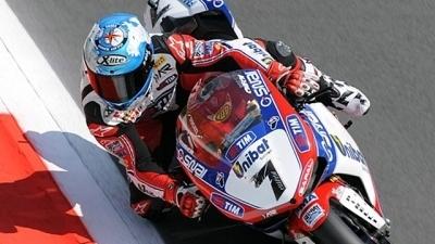 WSBK: Can Anyone Stop Miller's Raging Bull? | SpeedTV.com | Ductalk Ducati News | Scoop.it