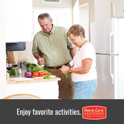 Top Gadgets for seniors with Parkinson's | Home Care Assistance of Grand Rapids | Scoop.it