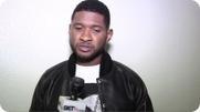 106 & Park: Usher Shows His Appreciation | Rap , RNB , culture urbaine et buzz | Scoop.it