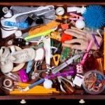 How to De-Clutter Without Stressing | Organizing and Downsizing a home | Scoop.it