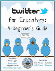 Miss L's Whole Brain Teaching: Twitter... 1 Year Later | Educational cartoons and jokes | Scoop.it