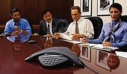 Best Audio Conferencing services in Bangalore | Whiz Meeting | Scoop.it