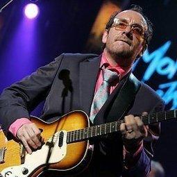 Elvis Costello, uno show a Bologna | Sound and Vision | Scoop.it
