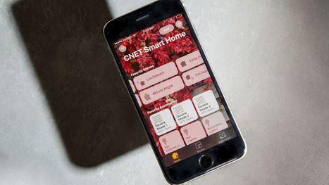 6 ways Apple's new smart home app succeeds (and 5 ways it still needs work) | Smart Home | Scoop.it