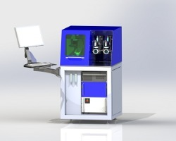 Optomec Launches New Low-Cost 3D Printer for Metal Additive Manufacturing | Additive Manufacturing News | Scoop.it