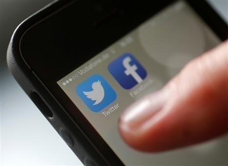 Redes sociais são principal fonte de notícias para metade dos consumidores   Educommunication   Scoop.it