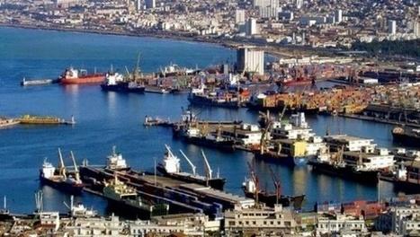 Des opérateurs algériens veulent un accord préférentiel commercial avec la Russie - Algérie Presse Service | Dessine-moi la Méditerranée ! | Scoop.it
