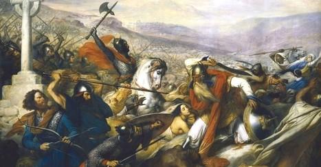 How Islam Created Europe | Arabian Peninsula | Scoop.it