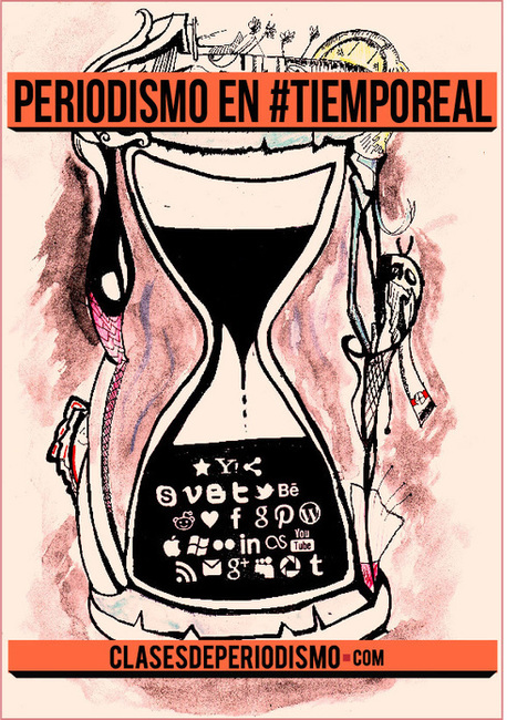 Descarga el ebook Periodismo en #TiempoReal | Redes Sociales | Scoop.it