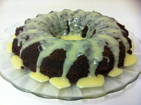 Bizcocho a los dos chocolates, por supuesto GLUTEN FREE! y lo mejor 10 min en el micro! | Gluten free! | Scoop.it