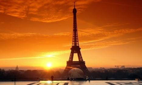 Cómo la torre Eiffel genera energía sin darnos cuenta | tecno4 | Scoop.it