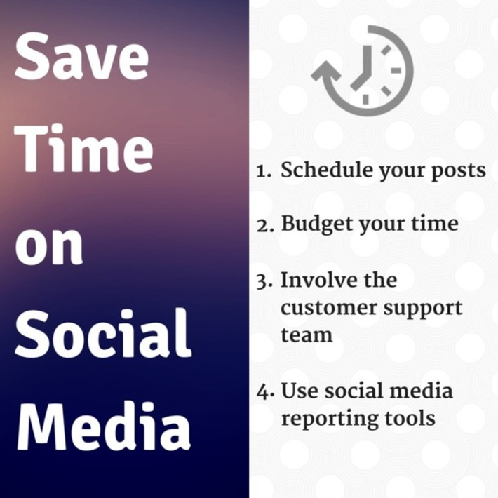 How to Share to Social Media if You Don't Have Time by @kevanlee | Social Media Tips | Scoop.it