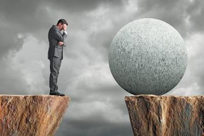 Nie bój się zwolnić i zawrócić | Psychologia | Scoop.it