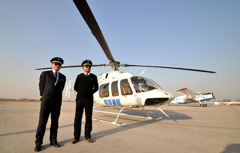 Relaxed rules give dreams of flying new hope[1]- Chinadaily.com.cn | Business Studies | Scoop.it
