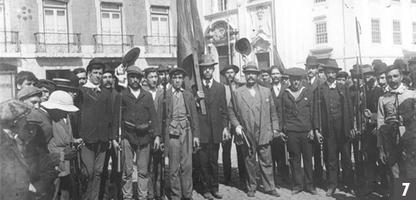 Centenário da República - Portal Oficial da Comissão Nacional   História Geral   Scoop.it