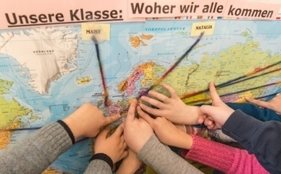 German is world's fourth most popular language - The Local   Angelika's German Magazine   Scoop.it