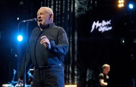 Le chanteur anglais Joe Cocker est décédé à 70 ans | Célébrités décédées | Scoop.it